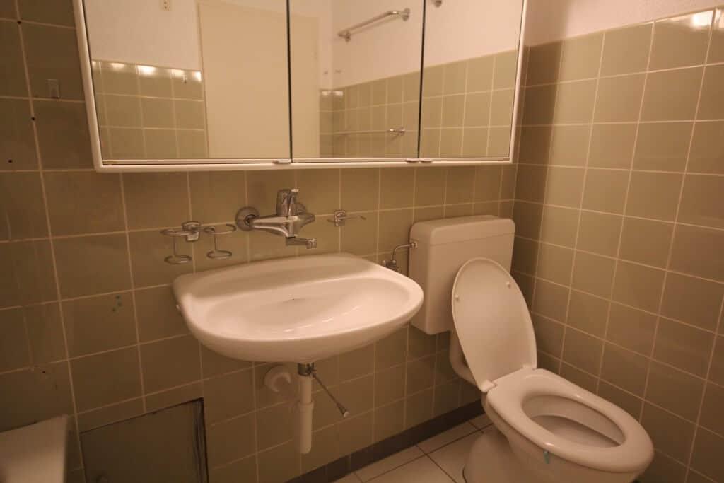 badezimmer renovieren bringt neuem glanz. Black Bedroom Furniture Sets. Home Design Ideas