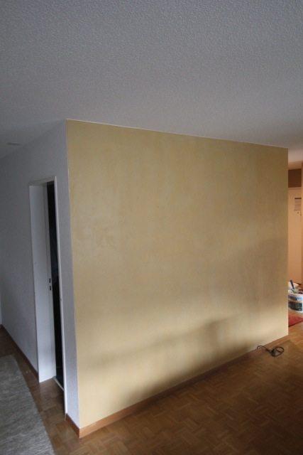 Dein Maler: Beton Ciré (Gewachster Beton)