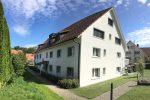 Referenz Dein Maler: Fassadenrenovation MFH