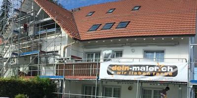 Fassadenrenovation Dein Maler Slide4