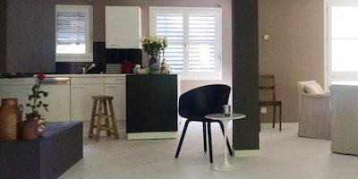 Wohnung streichen - Dein Maler